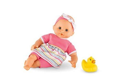 Corolle Mon premier bébé bain fille