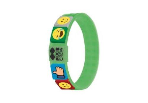 Pixie Crew Pixie Bracelets vert