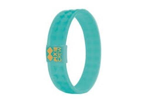 Pixie Crew Pixie Bracelets aqua