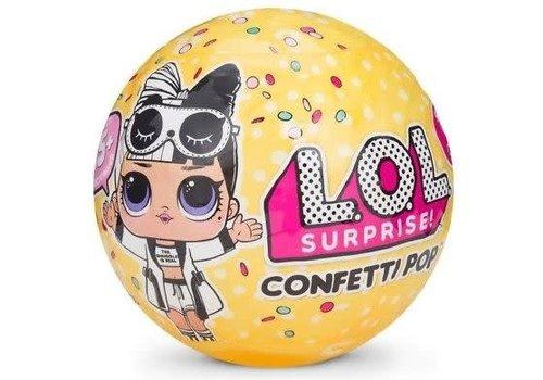 Poupée Lol surprise Confetti pop Serie 3
