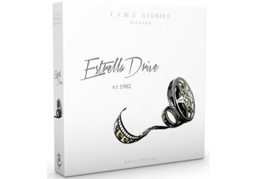 Space Cowboys T.I.M.E STORIES: Estrella Drive