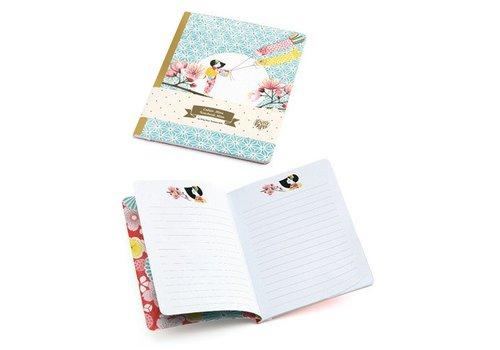 Lovely Paper Cahier / Misa