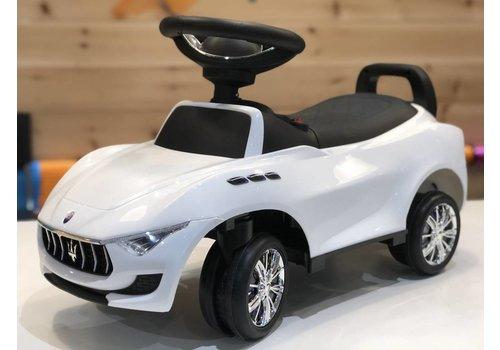 rastar Maserati
