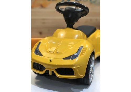 rastar Ferrari Pedal Car