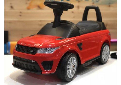 rastar Range Rover Ride On
