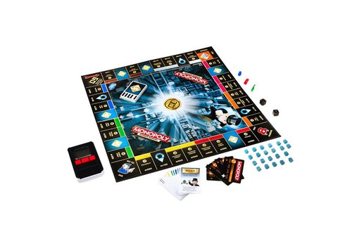 Jeu Monopoly Ultrabanque