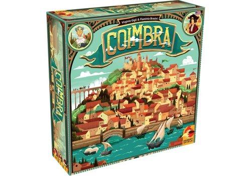 eggert spiele Coimbra