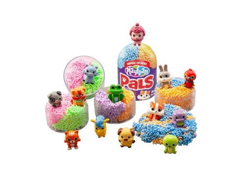 Playfoam pet pals pet party