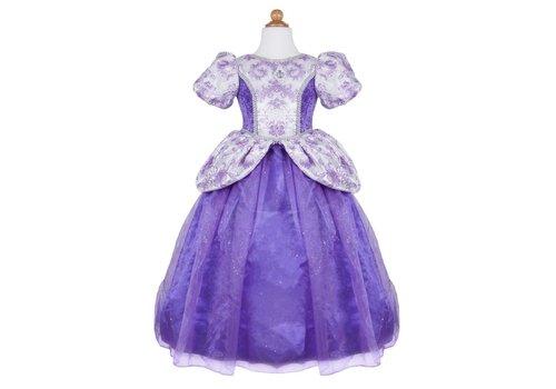 creative education Royal Pretty Lilac Princess, Lilac, Size 5-6
