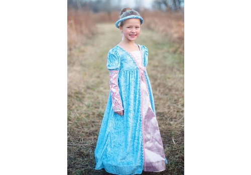 creative education Lady Lucy Dress with Halo Size 5-7