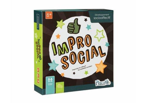 Placote Impro Social