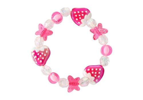 creative education Very Merry Strawberry Bracelet