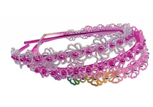 creative education Glitter & Glam Headband