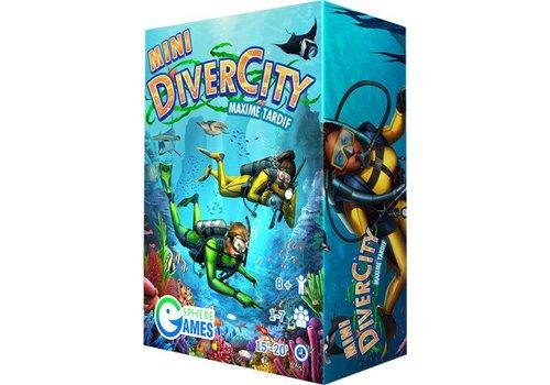 sphere games Mini Diver City (français)