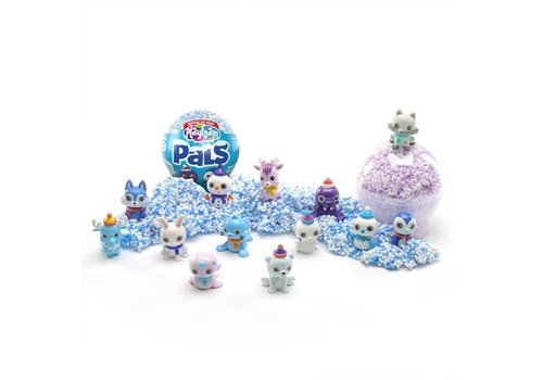 PLayfoam PALS Snow