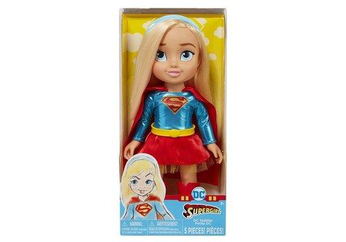 DC Poupée SuperGirl