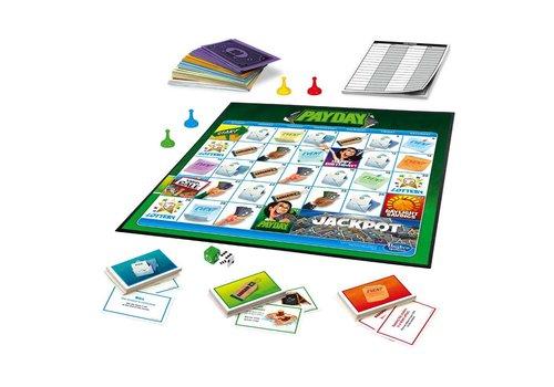 "Monopoly Jour de paye ""Payday"""