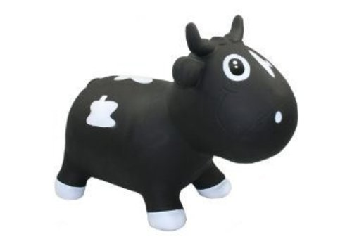 Farm Hoppers Farm Hoppers Vache noire