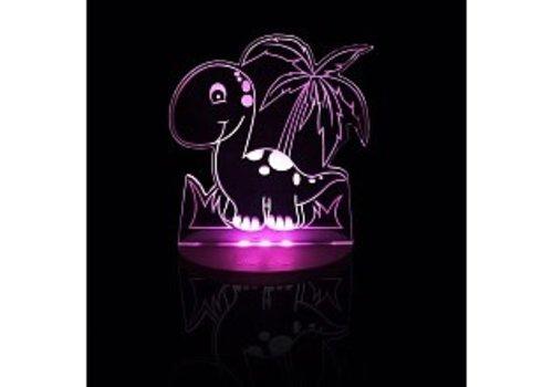 Next Generation Distributors Inc. Tulio Dream Lights Dino