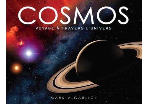 l'imprévue Cosmos: voyages a travers l'univers
