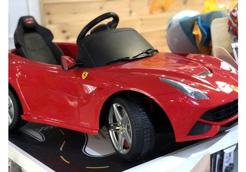 rastar Ferrari