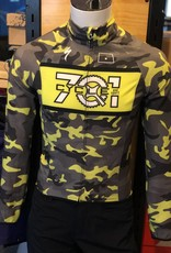 701 Team Deflect SL Jacket Hyper Camo
