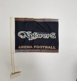 Xplorers Flag