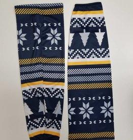 HO Grizz Night Socks