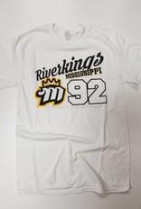 92 Shirt White