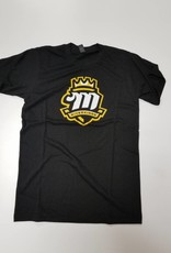 Blk Kings Soft Tee