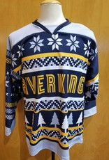 Grizz Ugly Sweater Jersey