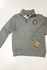 Men's Grey Pullover