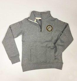 Women's Grey Pullover