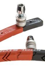 Kool-Stop BMX/MTB Dual Compound Brake Pads