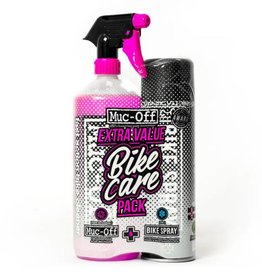 Muc-Off Bike Protect Value Duo Pack