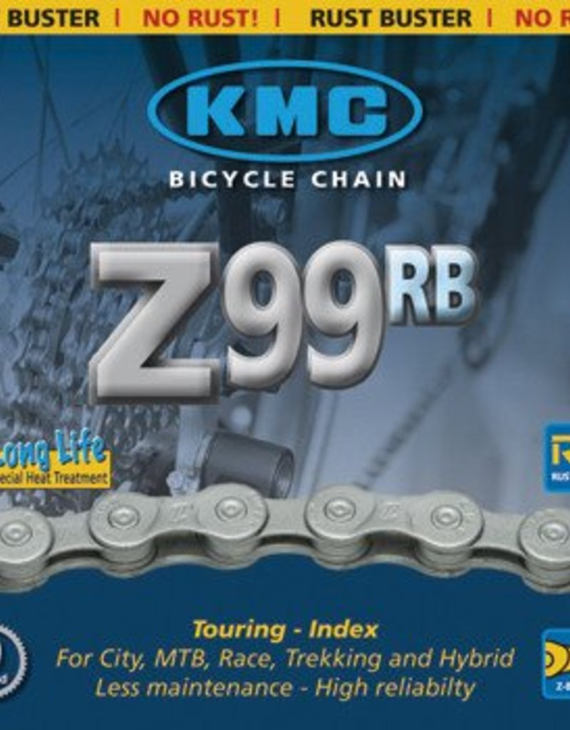 KMC Z99RB Chain: Rustbuster