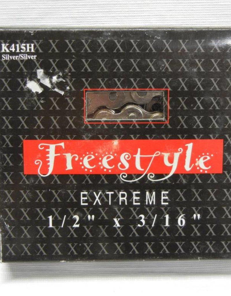 "KMC 3/16"" Chain Freestyle"