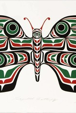 Hunt Sr., Ross Kwagulth Butterfly