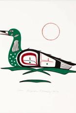 Kewistep, Stephanie Loon Original