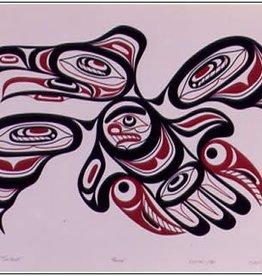 Hunt (Watawidi), Tom Kwagut Raven