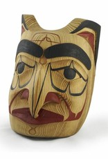 Sampson, Wilfred Hawk Man Mask