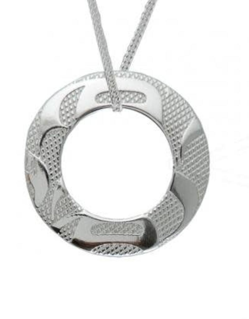 Panabo Sales The Eagle (Air) Pendant