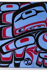 Parnell, Eric Eagle Box Design diptych (pair)