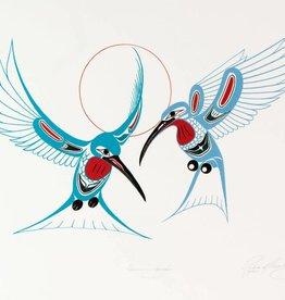 Shorty, Richard Hummingbirds RS LEP