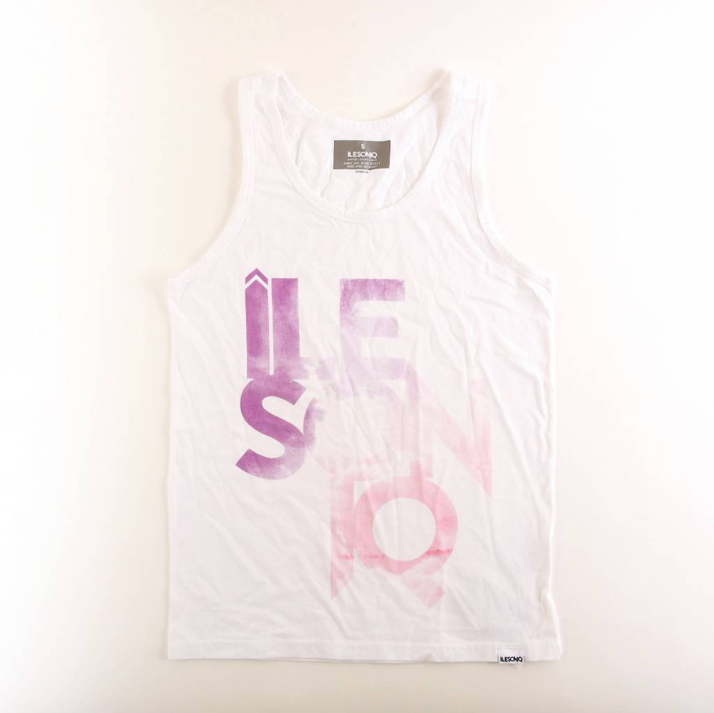 Ile Soniq HIGH IN THE SKY TANK TOP (UNISEX)