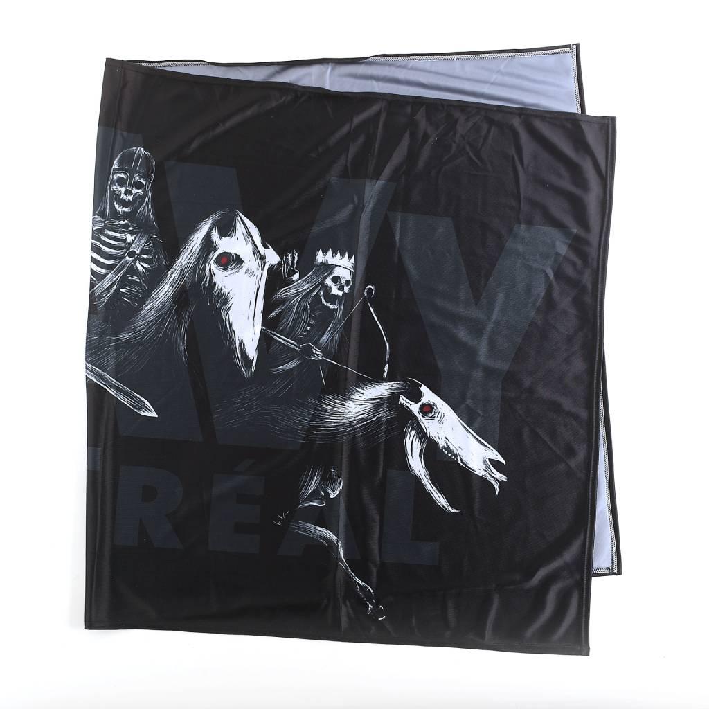 4 HORSEMEN FLAG