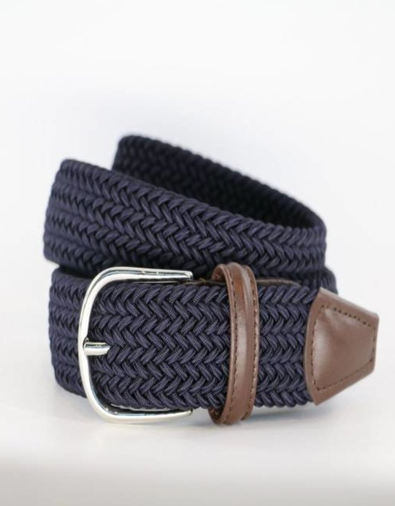 Anderson's Woven Stretch Belt