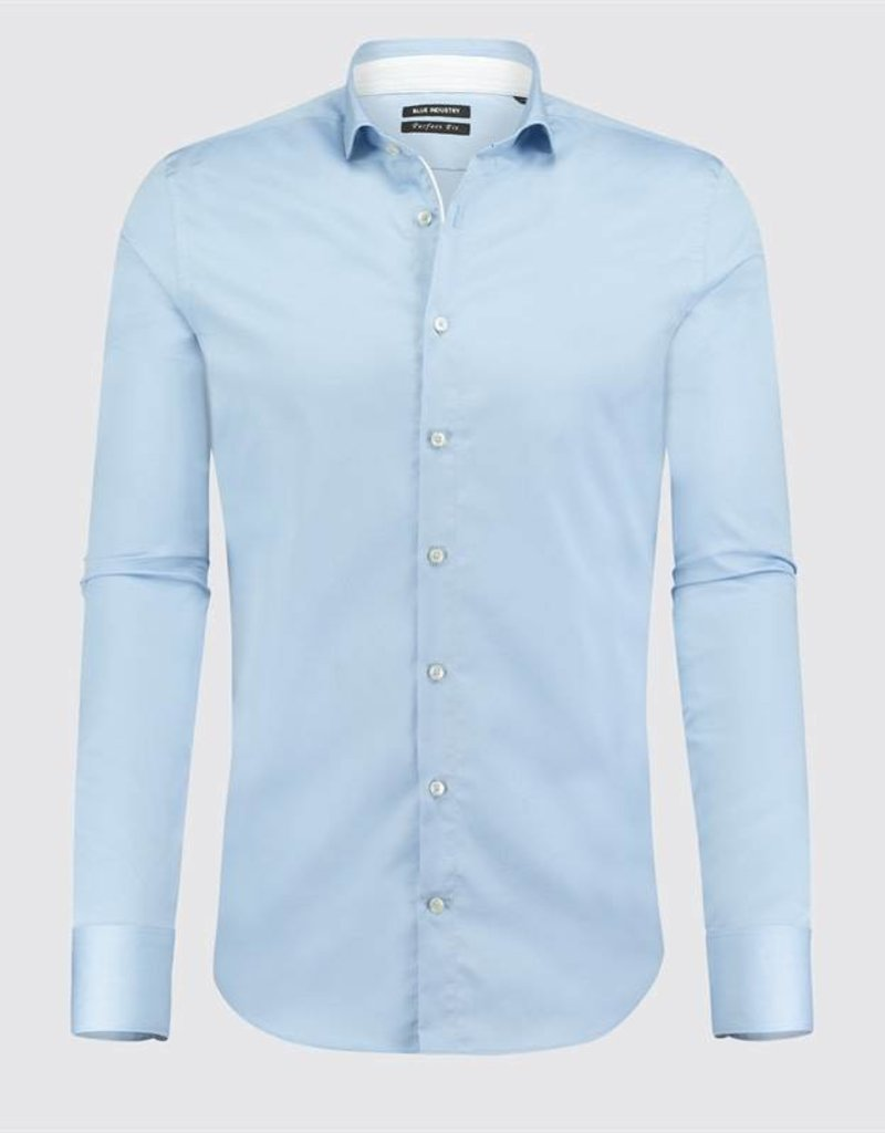 Blue Industry Essential Dress Shirt