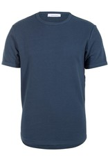 Samsoe & Samsoe Textured Crew Neck T-Shirt