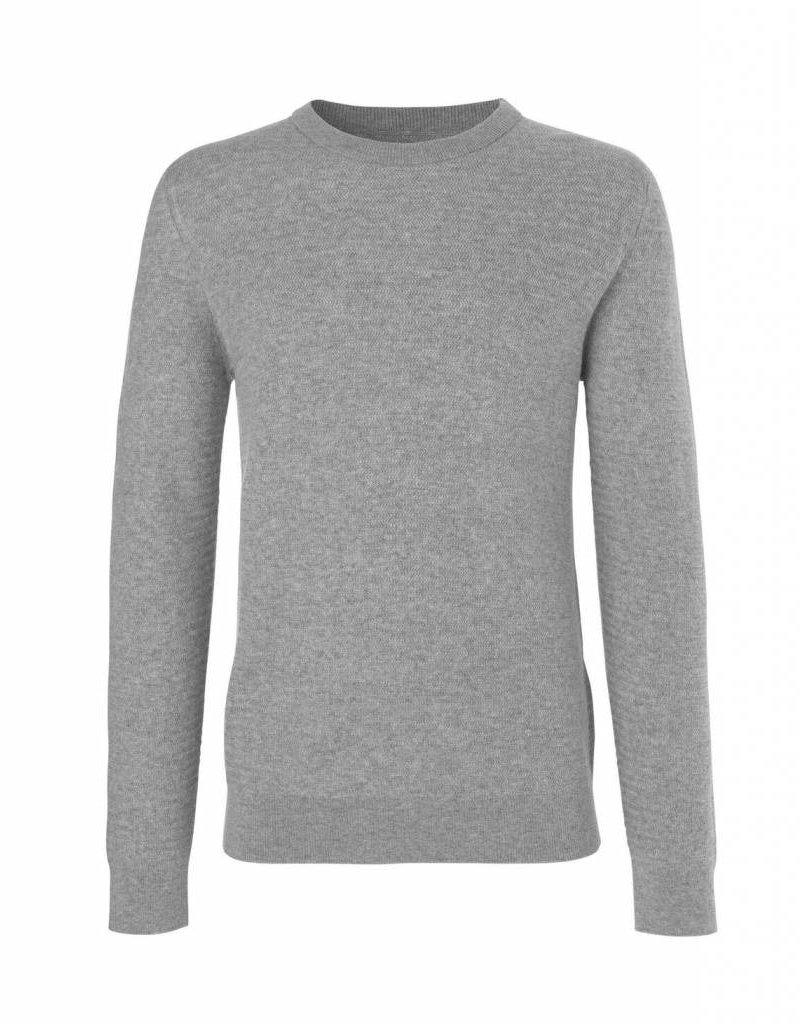 Samsoe & Samsoe Herringbone Sweater